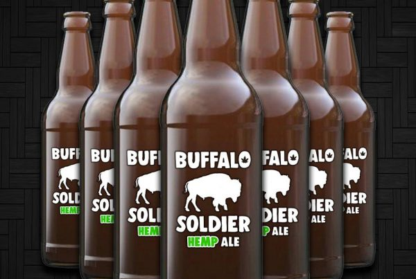 buffalo soldier beer