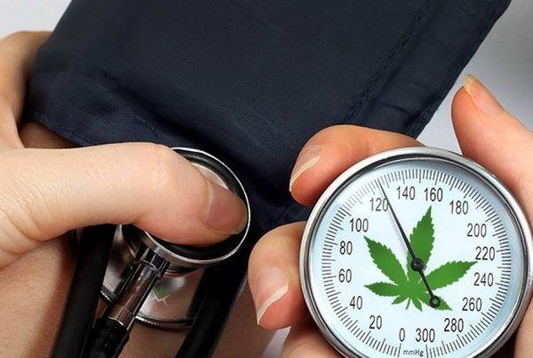 cbd blood pressure