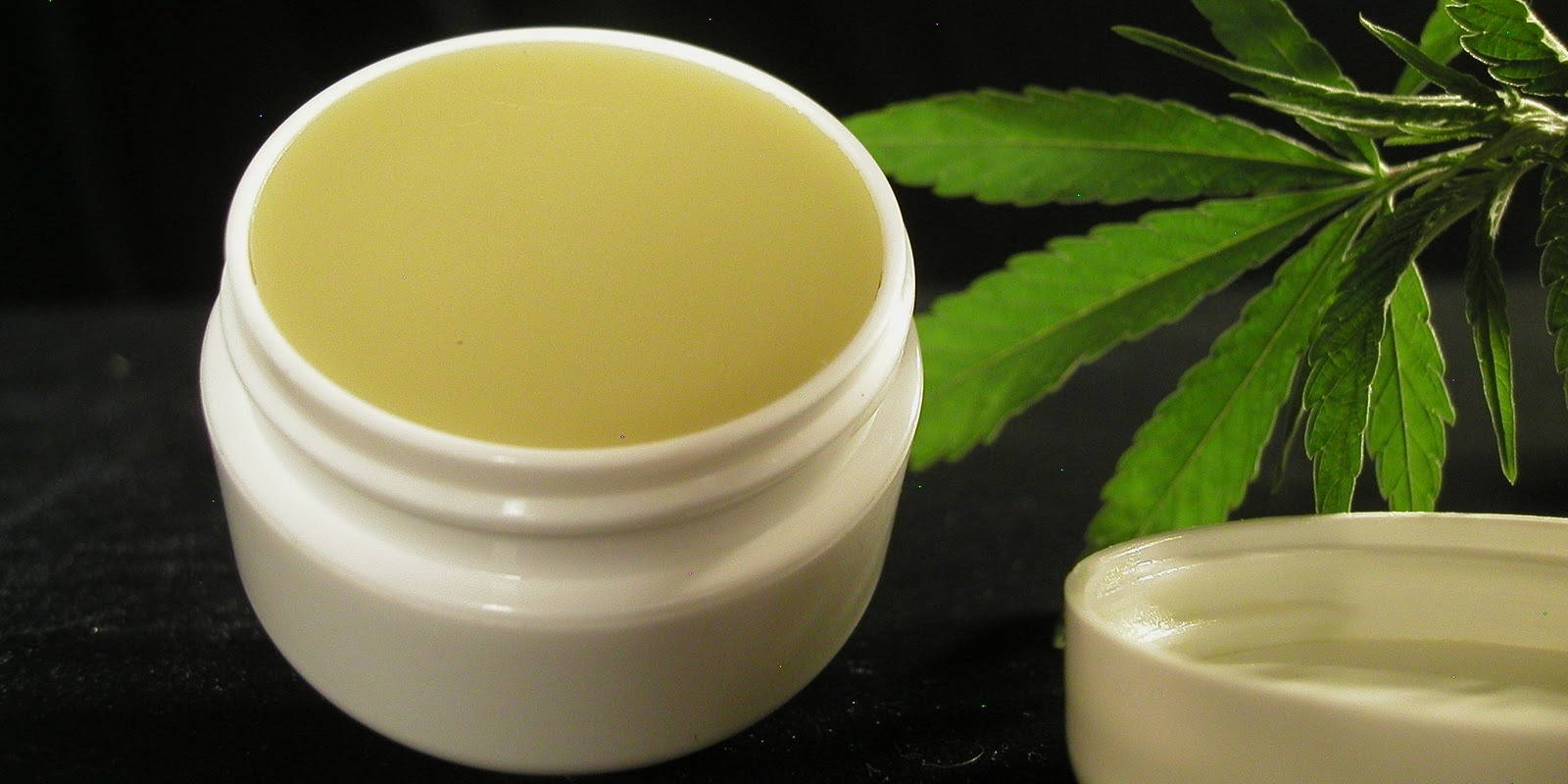 CBD Hemp Lotion